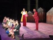 Πάτρα: To ερχόμενο Σάββατο η... 'Ζωή Κωνσταντοπούλου' κάνει εμφάνιση στις 'Εκκλησιάζουσες'