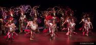 To Αρχαίο Ωδείο υποδέχεται ένα διήμερο φεστιβάλ παραδοσιακών χορών γεμάτο... χρώματα!