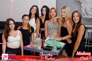 Greekz Do It Better στο Medusa Club - Παραλία Ακράτας 05-08-15 Part 1/2