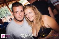 Night Call στο Camora Beach Bar 08-08-15 Part 4/4