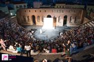 Πάτρα: Ο Προμηθέας Δεσμώτης ''ζωντάνεψε'' στο Αρχαίο Ρωμαϊκό Ωδείο