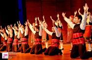 Πάτρα: Ας κρατήσουν οι χοροί - Ξεκινάει απόψε το διήμερο Χορευτικών Εκδηλώσεων