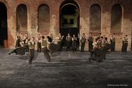 Πάτρα: Σήμερα θα πραγματοποιηθεί η δεύτερη εκδήλωση του Παγκόσμιου Φεστιβάλ Χορού