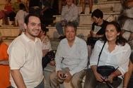 Πάτρα: Όταν ο χορός γίνεται ζωή - Υπέροχη βραδιά στο Ρωμαϊκό Ωδείο (pics)