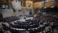 Την Τετάρτη τίθεται προς ψήφιση στη γερμανική βουλή το νέο δάνειο για την Ελλάδα