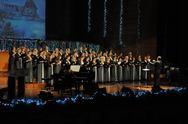 Πάτρα: Μεγάλη συναυλία ετοιμάζει η Πολυφωνική για το βράδυ της Πανσελήνου