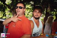 """Think Greek"" στο Camora Beach Bar 15-08-15 Part 4/4"