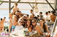 Το Mirasol και οι Vintage The Band γνωρίζουν καλά τι πάει να πει... ''Summer in Greece''!