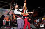 Melisses Live @ Koursaros Beach Club 13-08-11