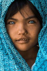 Φωτογραφίες που αποδεικνύουν πως τα μάτια είναι ο καθρέφτης της ψυχής