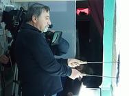 Ο Καραγκιόζης του Χρήστου Πατρινού στην ΕΡΤ-1 (pics)