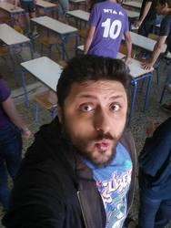 Γιάγκος Ραυτόπουλος - Έδωσε πανελλήνιες και πέρασε στο 'Οικονομικών Επιστημών'!