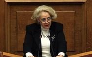 Νέα Πρωθυπουργός η Βασιλική Θάνου (pics+video)