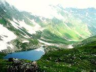 Πως μια εντυπωσιακή λίμνη μετατράπηκε στο πιο μολυσμένο μέρος του πλανήτη! (pics)