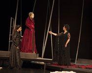 'Ηλέκτρα' - Η κορυφαία τραγωδία του Ευριπίδη έρχεται στην Πάτρα