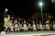 Πάτρα: Ξεκίνησαν οι εγγραφές στο Χορευτικό Τμήμα του Δήμου