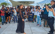 Λαμπρή πρεμιέρα με ελληνικό χρώμα στο 72ο Φεστιβάλ Βενετίας (pics)