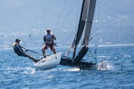 Όλα έτοιμα για την εκκίνηση του 'Peloponnesian Challenge Race' (pic+video)
