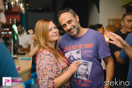 Opening Party at Stekino 10-09-15
