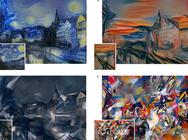 Αλγόριθμος που μετατρέπει φωτογραφίες σε πίνακες ζωγραφικής! (pic)