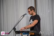 MadHouse Live στο Ακρωτήρι Club-Restaurant 11-09-15