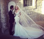 Παντρεύτηκε η Σταρ Κύπρος, Άντρη Καραντώνη (pics)