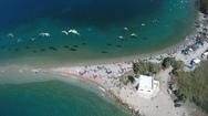Υπό την αιγίδα της Περιφέρειας Δυτικής Ελλάδας το 4ο Kitesurf Festival (pics)