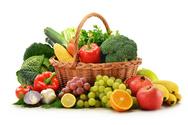 Η συχνή κατανάλωση φρούτων και λαχανικών απομακρύνει την κατάθλιψη