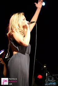 Νατάσσα Μποφίλιου Live στα Παλαιά Σφαγεία 16-09-15 Part 1/2