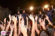 Kadebostany Live στα Παλαιά Σφαγεία 18-09-15 Part 1/2
