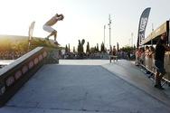 Οι πατρινοί skaters εντυπωσιάζουν στον μεγαλύτερο διαγωνισμό skate της Ελλάδας! (pics+video)