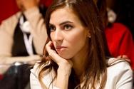 Δρ. Ελένη Αντωνιάδου: Μία Ελληνίδα ερευνήτρια στη λίστα του Forbes (pics)