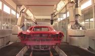 Πώς κατασκευάζεται μια Ferrari; (video)