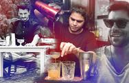 London Calling: Νέοι ορίζοντες για τον Πατρινό barista, Χάρη Νικολάου και όχι μόνο…