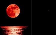 Οι πιο απογοητευτικές φωτογραφίες από τη «Ματωμένη Σελήνη»