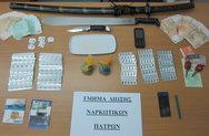 Πάτρα: Συνελήφθη 49χρονος να μεταφέρει ηρωίνη με το αυτοκίνητό του