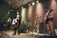 Ο Πατρινός μουσικός Βασίλης Ράλλης ετοιμάζεται για… «Ανησυχία, αταξία και ανασφάλεια» (pics+vids)