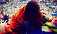 Δημήτρης Κοργιαλάς - Φωτεινή Ψυχίδου: Είναι ερωτευμένοι και δεν το κρύβουν (pics)