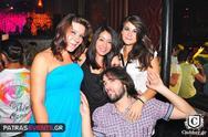 Melisses Live @ Royal Club Aigio 17-09-11