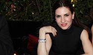Ειρήνη Μπαλτά: Τι απαντά η ηθοποιός για τον ρόλο της στο Μπρούσκο;