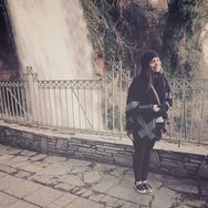 Είναι από την Πάτρα, λέγεται Νίκη Κόλλια και έχει έρωτα με το βόλεϊ (pics)