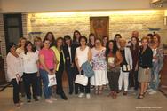 Πάτρα: Με επιτυχία η παρουσίαση του βιβλίου της Ρένας Ρώσση Ζαΐρη (pics)