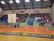 Πάτρα: Το σωματείο Α.Σ. Ήφαιστος γιόρτασε την Πανελλήνια Ημέρα του Σχολικού Αθλητισμού (pics)