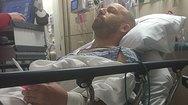 Πήγε στο νοσοκομείο από επίθεση καρχαρία και εκεί έμαθε... από τι πάσχει! (pics)