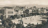Πλατεία Γεωργίου - Φωτογραφικό ταξίδι στην πιο κεντρική πλατεία της Πάτρας!