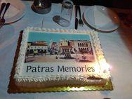 Η ομάδα του f.b «Patras Memories - Αναμνήσεις απ' την παλιά Πάτρα» γιόρτασε έναν χρόνο ζωής!