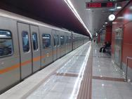 Μπαίνει «Big Brother» στα βαγόνια του μετρό