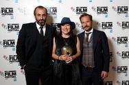 ''Chevalier'': Βραβεύτηκε με την υψηλότερη διάκριση στο Φεστιβάλ του Λονδίνου (pics+video)