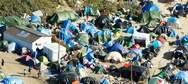 ''Ζούγκλα του Καλαί'' - Εκεί όπου πέταξαν οι Γάλλοι 6.000 πρόσφυγες (pics)