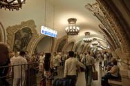Σταθμοί του μετρό σαν... παλάτια! (pics)